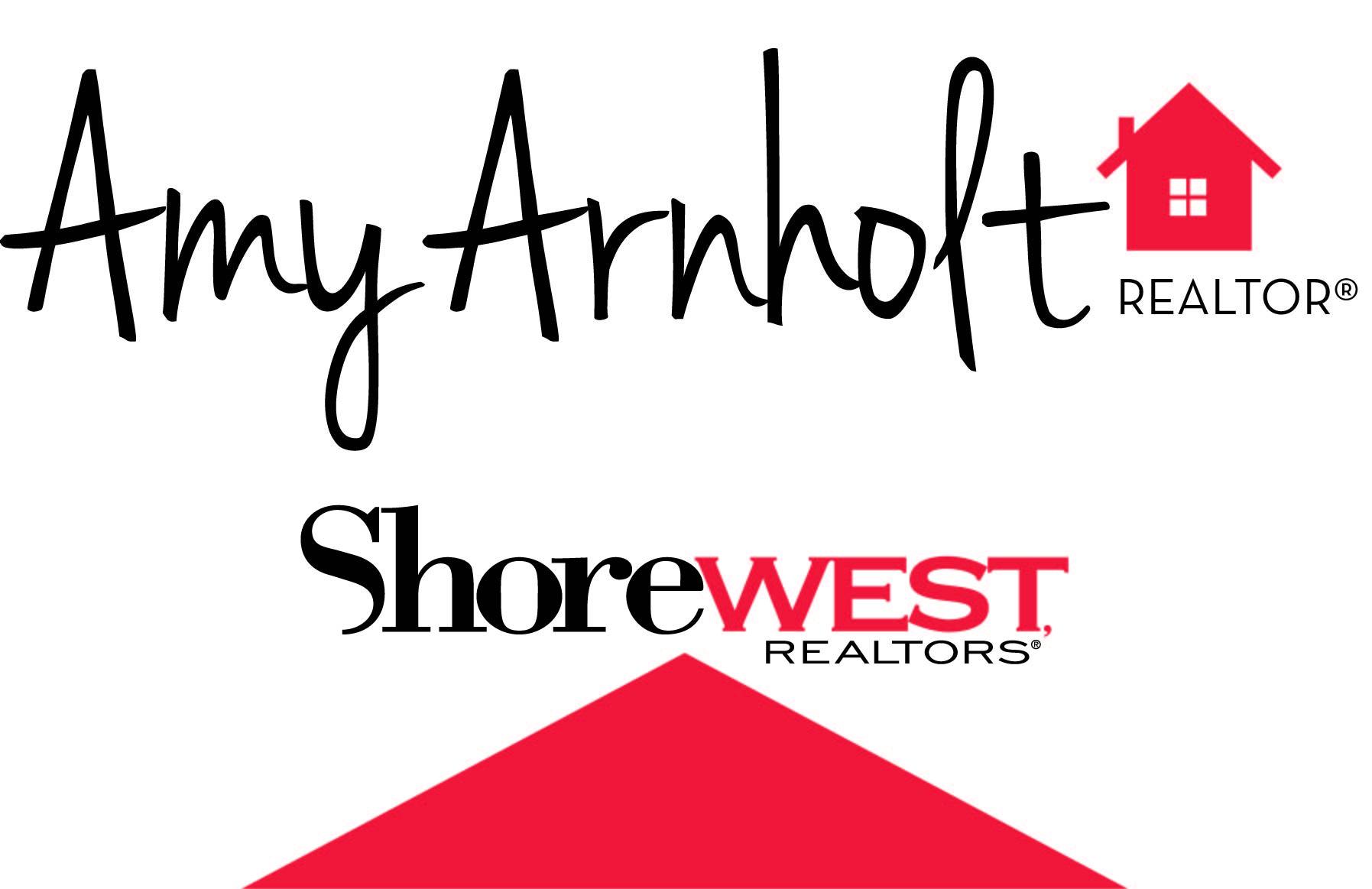 Amy Arnholt Logo