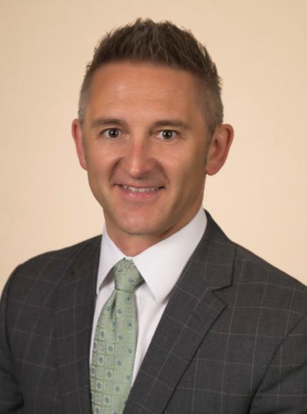 Mark Repenshek - CEF Board President
